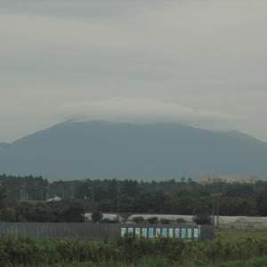 9/14 AM 筑波山