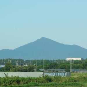 9/20 AM 筑波山