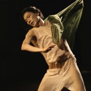 stage  photo:Sakurai Ikuya dance solo(櫻井郁也ダンス公演より)