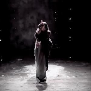 stage  photo:Sakurai Ikuya dance solo(櫻井郁也ダンス舞台記録)