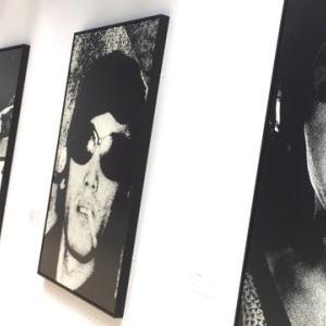 森山大道さんの写真展、ロシオ・モリーナのダンス映像、、、