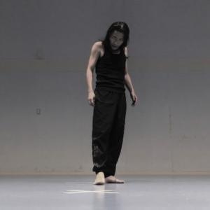 新作リハ開始/dance photo:Sakurai Ikuya  (rehearsal for next work 2021:No.1)