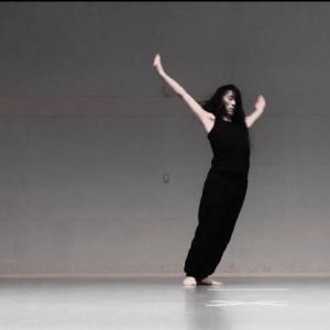 dance photo:Sakurai Ikuya  (rehearsal for next work 2021:No.2)