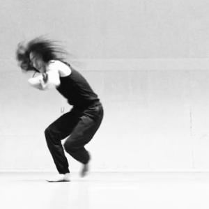 dance photo:Sakurai Ikuya  (rehearsal for next work )