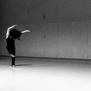 dance photo:Sakurai Ikuya  (rehearsal for next work 2021)