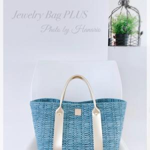 JEWELRY BAG Plus♪
