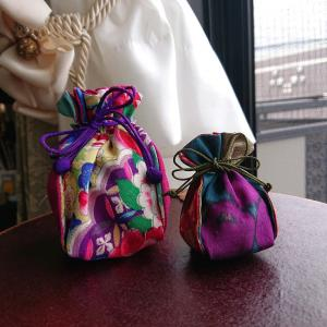 アメリーさんのキャンディ袋