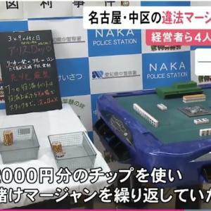 愛知県警、押収品で遊びすぎ