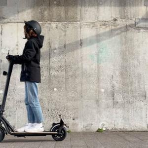 ドン・キホーテ、公道走行できる電動キックボード発売へ