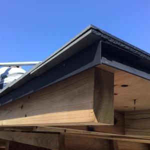 屋根葺き(グランネクスト シンプル)