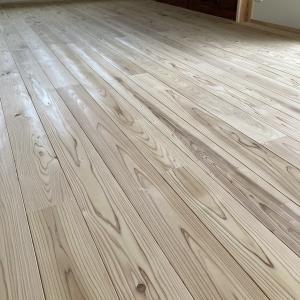 床板−杉板30mm