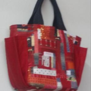 ♪ 生徒さんの作品 かわいいバッグ ♪