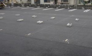 ♪ 熊本店 駐車場 綺麗になりました ♪