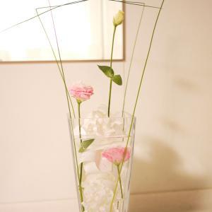 マミフラワー研究科「植物と紙Ⅴ(ユポ紙)」