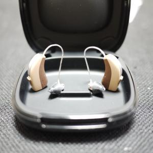 このごろおもうこと「補聴器」