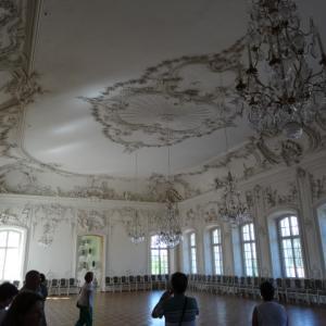 """""""バルトのベルサイユ""""ルンダーレ宮殿"""