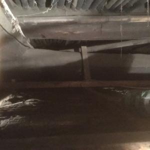 古民家再生 木工事に突入 天井と床 茨城県 取手市