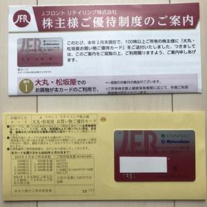 お得な買物優待カード