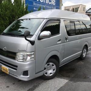 🌟中古車情報🌟平成25年式クッチェッタ・カナート(ハイエース・ロング)が入庫しました!