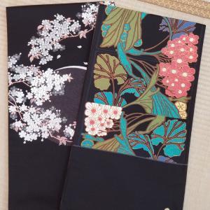 西陣とみや織物さん袋帯