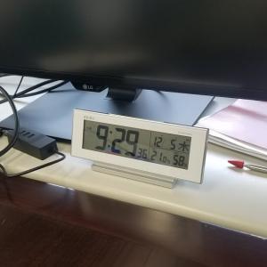 暖房器具併用の有効性が証明された