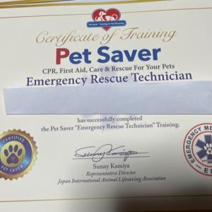 PET  SAVER講習会