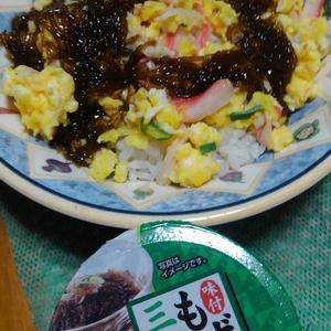 伝説の家政婦・志麻さんの天津丼を作ってみた!