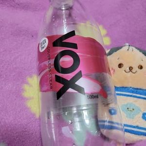 渋谷で仕事をしていたら、天からの贈り物「 VOX 」。最高~!!