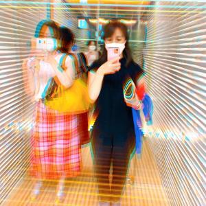 ルイヴィトン銀座並木通り店7階〜LE CAFE V〜 に行ってきた!