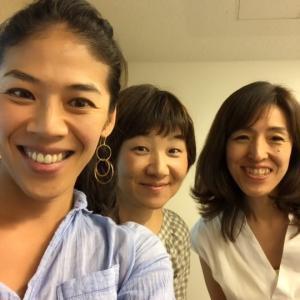 起業女子勉強会に参加してきました
