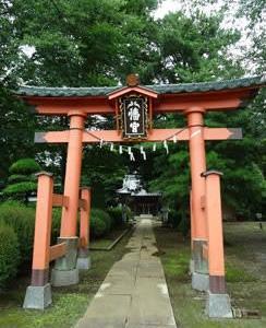 尾ヶ崎八幡神社