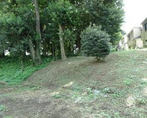 馬場小室山遺跡