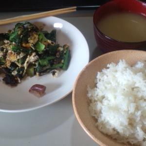 袋麺スープの素、使い切り計画