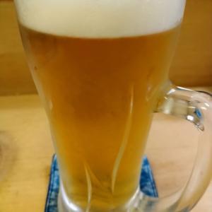 2021/04/02 外飲み