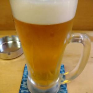 2021/04/03 外飲み