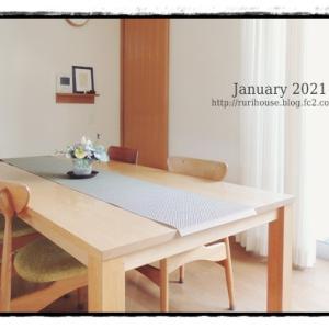 ■1月のLDK -2021-