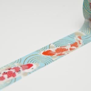 kimono美 鯉