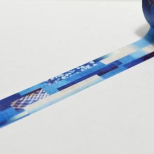 藍染レイヤー