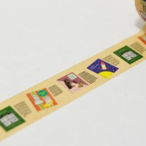 絵本テープ