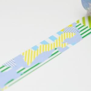 complex pattern sendai