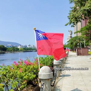 台湾国慶節明日から4連休!イベントいろいろ