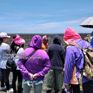 台湾高温屋外観光夏のお役立ちグッズとファッション
