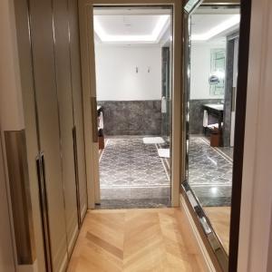 ロッテホテル☆エグゼクティブタワー~お部屋②~バスルーム