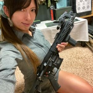 買いましたその1 VIPER HK416