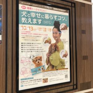 大阪、田村書店さんでのトークイベント無事に終了しました〜