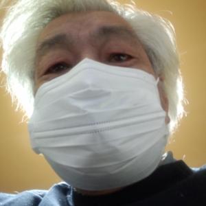 新型コロナウイルスの北海道で・・