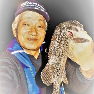 夜釣りを楽しむ!