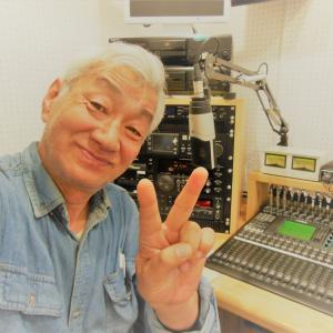 7月12日18時~ラジオONAIR・お楽しみに!!