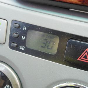 暑かった日本最北の街