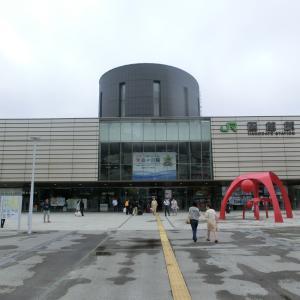函館から札幌へ